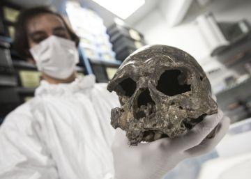 La 'osteoteca' de México