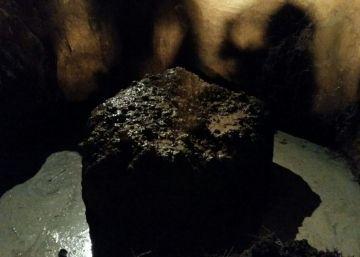 Encontrado el segundo meteorito más grande del mundo en Argentina