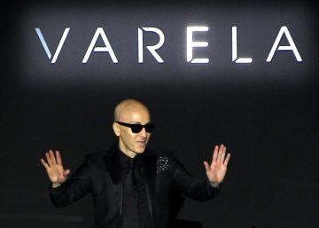 Felipe Varela, el diseñador de la Reina, sigue escondido