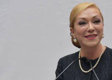 #Ladyalcaldesa o los pecados capitales de México