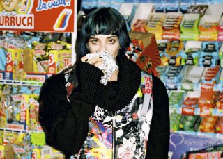 La 'it girl' de Murcia que conquistó a Rihanna