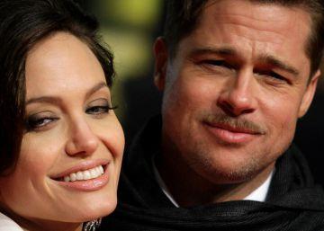 Brad Pitt y Angelina Jolie, 12 años de una relación ahora rota