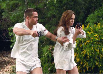 8 motivos por los que celebramos la soltería de Brad Pitt y Angelina Jolie