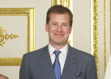 Lord Ivar Mountbatten, primo de Isabel II, revela su homosexualidad