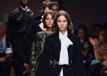 El desfile que quiso cambiar la industria de la moda