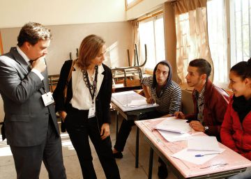 Estrellas electorales salafistas en Marruecos