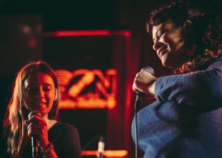 SON Estrella Galicia nos acerca la música alternativa de Brasil