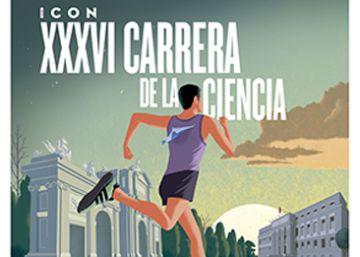 Correr diez kilómetros para sentirse Lorca