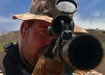 Una esperanza en la lucha contra la caza furtiva de rinocerontes