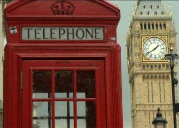 Las cabinas rojas vuelven a Londres