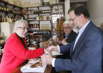 Cierre de la campaña electoral en Galicia