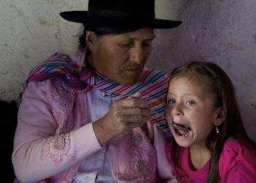 El remedio prehispánico contra la desnutrición en Perú