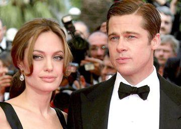 Brad Pitt y Angelina Jolie: el último cuento de hadas