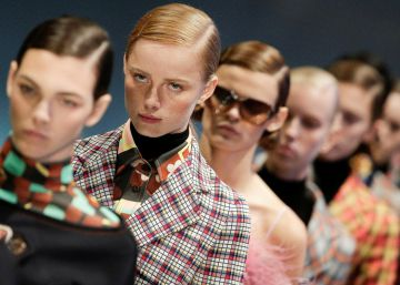 El festín de Gucci y Prada