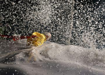 'Snowshow', un viaje a la más tierna infancia