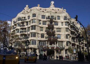 Gaudí enseña la Pedrera a tus hijos