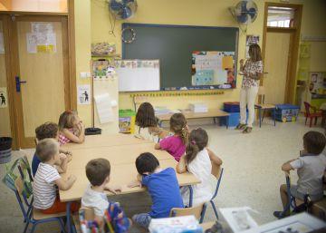 ¿Cuándo debemos avisar al colegio y a otros padres de que el niño está enfermo?