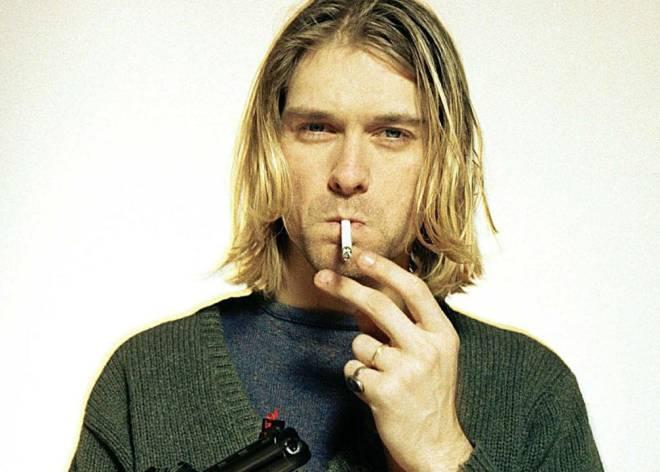 Su relación con John Lennon y 24 curiosidades más sobre 'Nevermind'