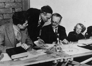 El matemático que cuidaba las espaldas a Trotski