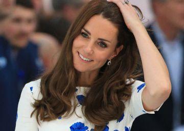 Ya hay destino para el primer viaje oficial en solitario de Kate Middleton