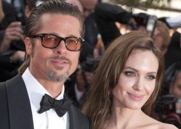 Angelina Jolie y Brad Pitt, un divorcio de cine