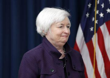 Yellen elige la cautela