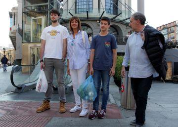 Jornada de reflexión de las Elecciones Vascas y Gallegas
