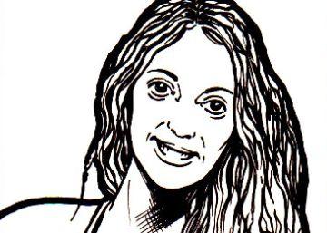 El misterio Diana Quer, en viñetas