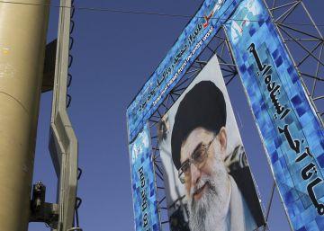 El peligro de volver a Irán para ver a la familia