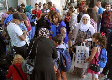 Contrato de integración, ahora para refugiados