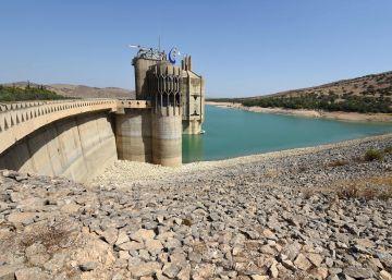 La sequía, última gran crisis en azotar Túnez