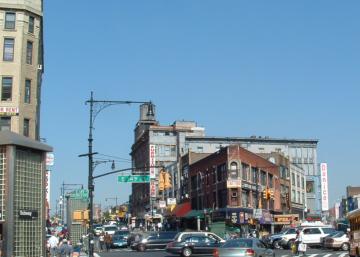 Más allá de The Get Down, el Bronx resiste