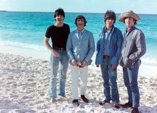 El álbum 'Abbey Road' de The Beatles celebra hoy su 45 cumpleaños