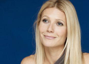 Gwyneth Paltrow cumple 44 años, su vida en imágenes