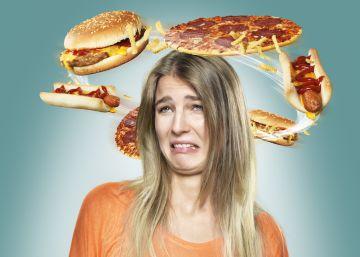 ¿Un suplemento que quita el antojo de comida basura? Dámelo todo