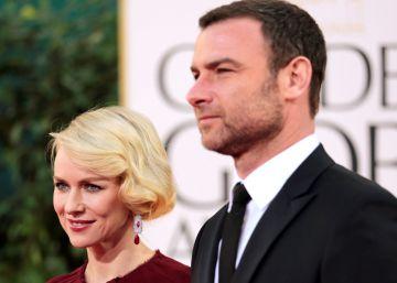 Naomi Watts y Liev Schreiber rompen su relación tras 11 años