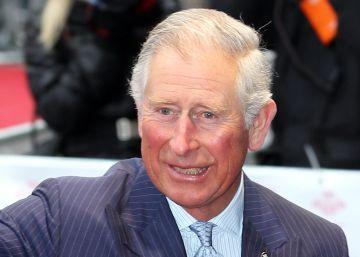 Carlos de Inglaterra temió ser asesinado en el funeral de Lady Di