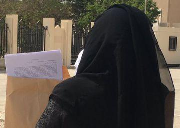 ¿Emancipación en Arabia Saudí? Manden sus firmas por correo