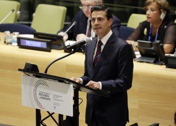 La 'cocacola' del presidente Enrique Peña Nieto