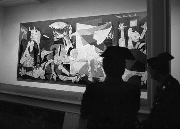 El 'Guernica' vuelve a España