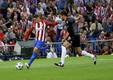 Atlético de Madrid - Bayern de Múnich