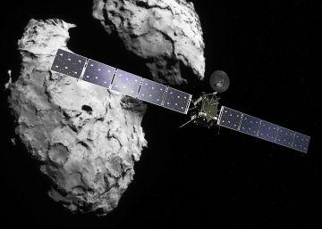 La muerte dulce de 'Rosetta'