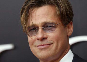 Brad Pitt se toma un descanso para dedicarse a su familia