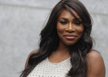 Serena Williams no se quedará callada ante la violencia de la policía