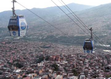 UN concerned about Medellín's growing drug and sex tourism culture