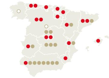 La fractura en la ejecutiva federal del PSOE
