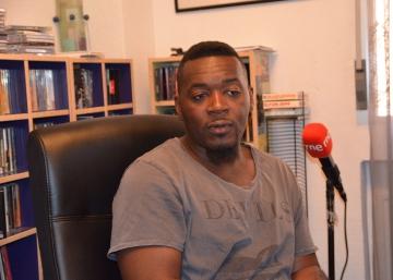 Una voz negra en Radio 3