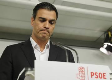 Comité federal del PSOE en directo