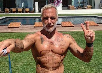 De millonario a fenómeno de Instagram: Gianluca Vacchi se confiesa