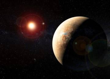 Resultado de imagen de El pasado agosto, el Observatorio Austral Europeo (ESO) descubrió el planeta habitable más cercano a nuestro Sistema Solar. Está a apenas 4,25 años luz de nosotros, orbitando entorno a Próxima centauri,
